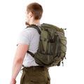 Рюкзак KE Tactical Sturm 30л Polyamide 1000 Den олива темная - фото 9615